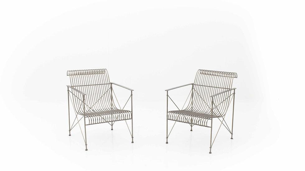 Athena Chair von Rico Taravella