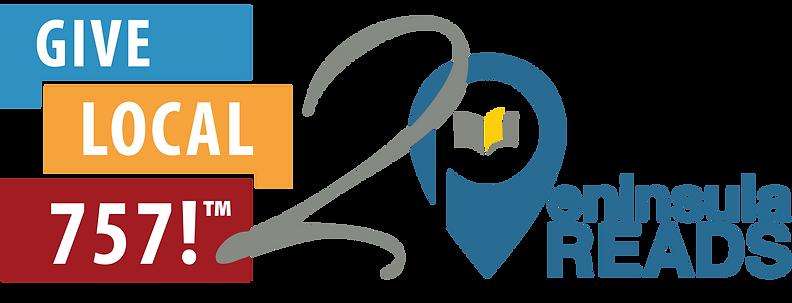 GL757 2 Peninsula READS logo.png