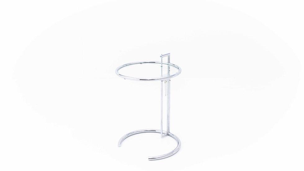 Eileen Gray E1027 Adjustable Table von ClassiCon