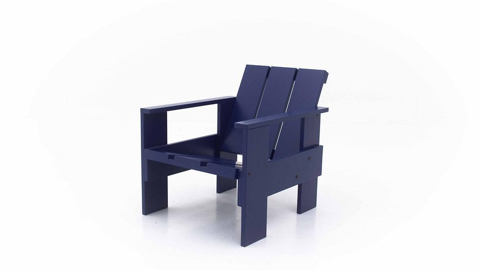 Gerrit Rietveld Junior Kistenstuhl von Spectrum