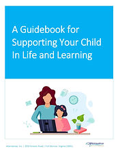 NEW GUIDEBOOK FOR SUPPORTING YOUR CHILD