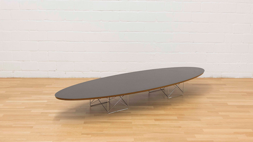 "Charles & Ray Eames Surfboard Table ""ETR"" von Vitra"
