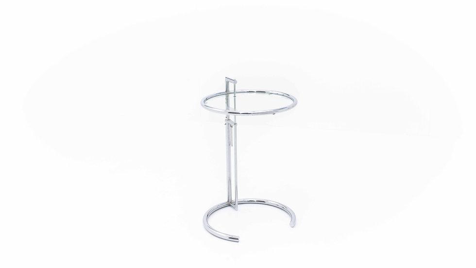Eileen Gray E1027 Adjustable Table von Vereinigte Werkstätten München