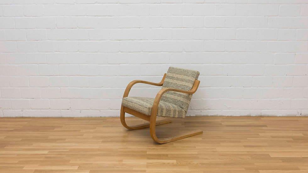 Alvar Aalto Modell 402 Sessel von Artek