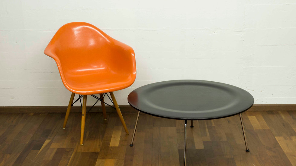Eames Plywood Group CTM Vitra