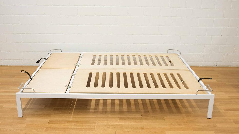 Lehni Bett 1 - 200x 160cm von Andreas Christen