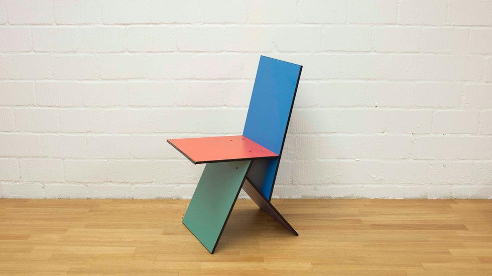 Verner Panton Vilbert Stuhl von Kellco für Ikea