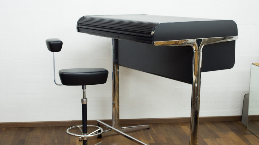George Nelson Action Office by Herman Miller