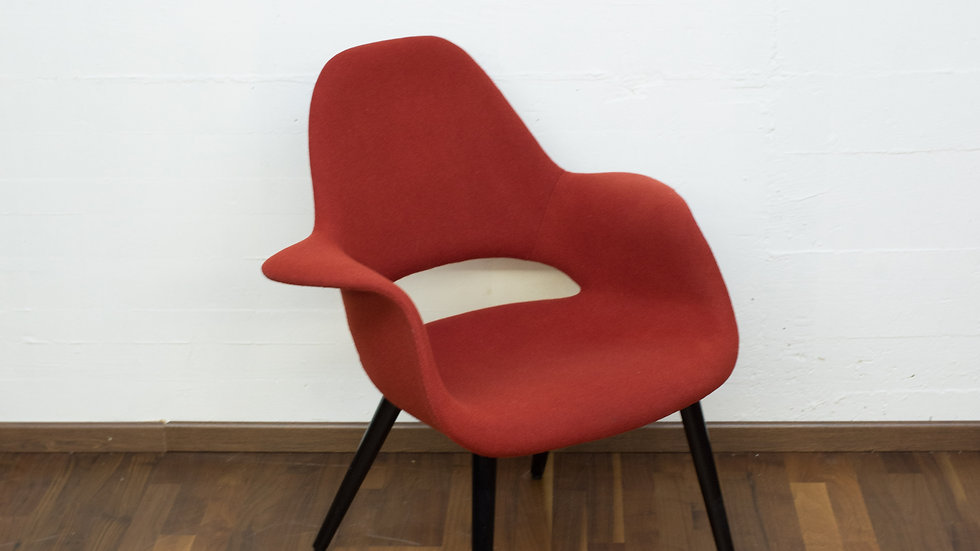 Charles Eames & Eero Saarinen Organic Chair von Vitra