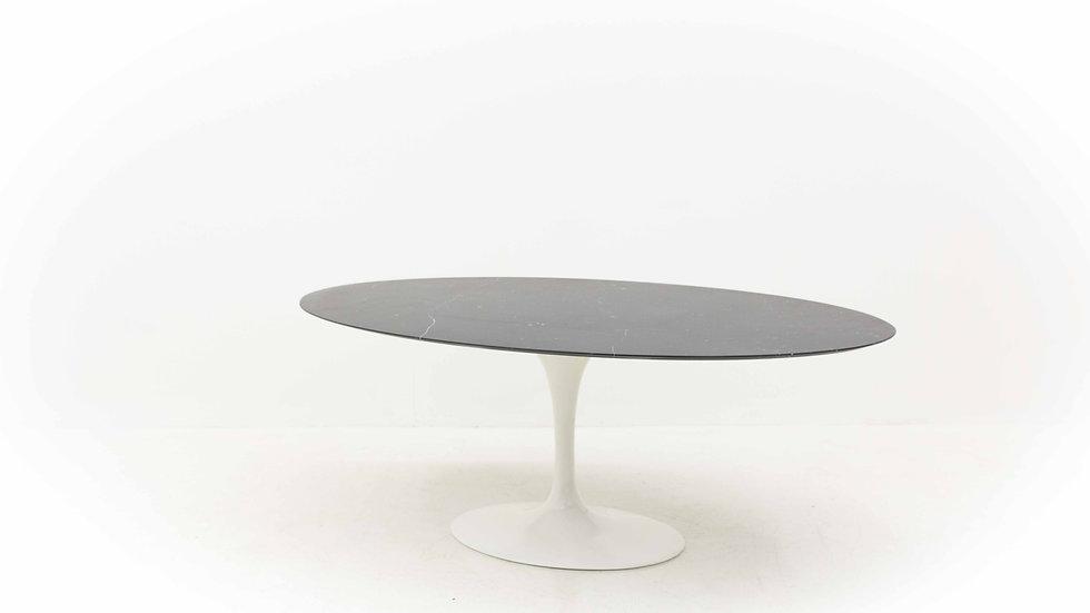 Eero Saarinen Tulip Table Oval 198cm von Knoll International
