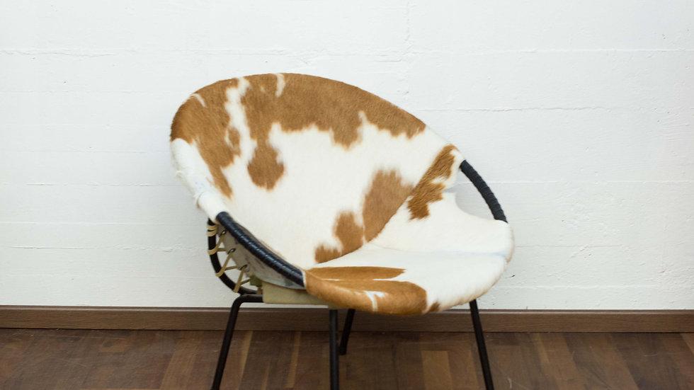 Hans Olson Balloon Chair von Lusch & Co
