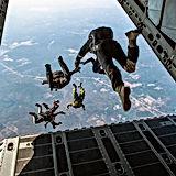 Прыжки с самолета