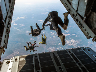 5 Reasons to Just Jump Right In