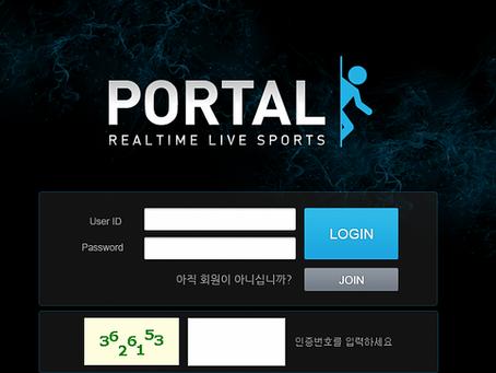 [먹튀사이트] 포탈 먹튀 / 먹튀검증업체 온라인카지노