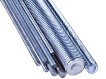8mm Threaded Rod for Duct Support