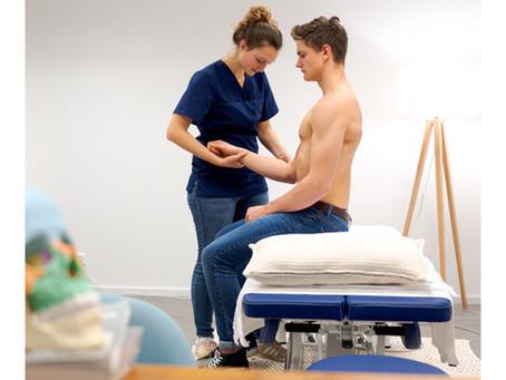 La prise en charge des tendinites en ostéopathie