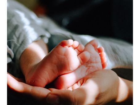 Les suites de l'accouchement, pas forcément évident