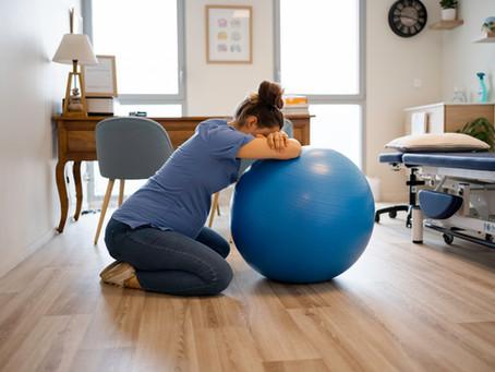 Petit exercice de relaxation pour la grossesse