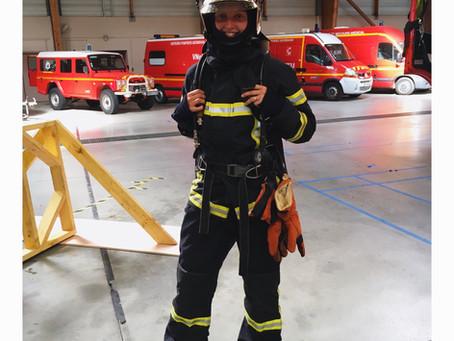 Sapeur-pompier volontaire Expert