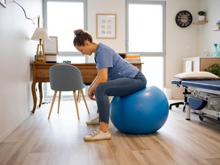 Petit exercice de relaxation pour la grossesse #2
