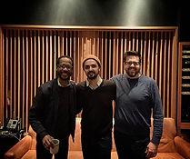 Oakland, 25th street Recording _ fin du