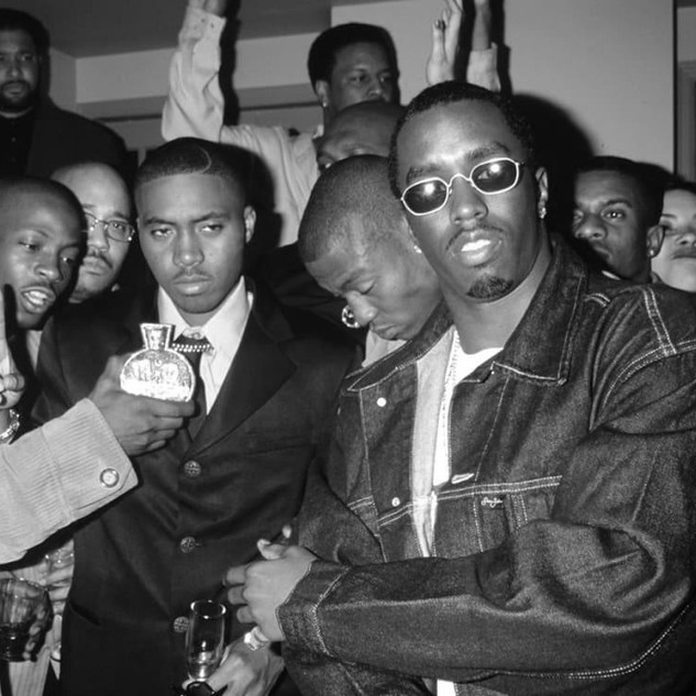 Hip-Hop: Lets take an even further look back