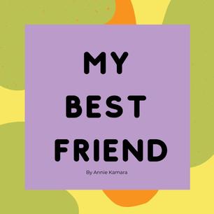 My Best Friend Annie Kamara