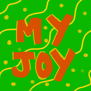 Annie on Joy