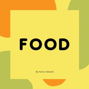 Food Fartun Abdulle