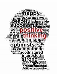 Posative Mental Attitude