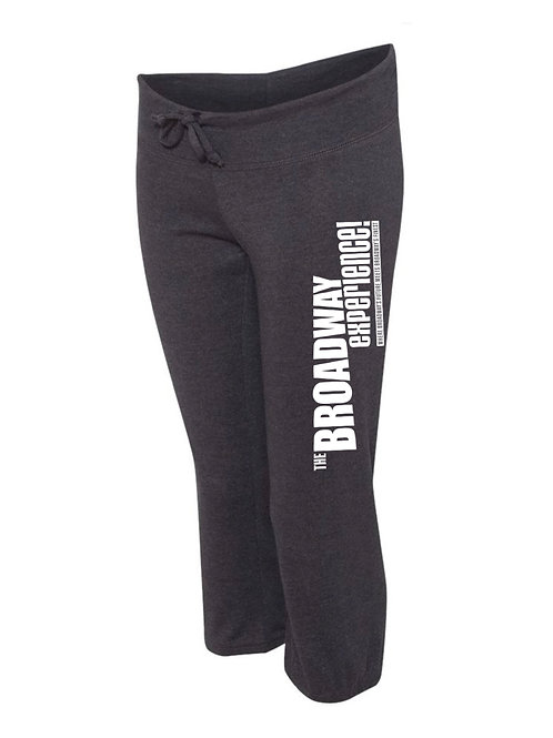 Capri Sweatpants