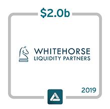 Whitehorse Liquidity Parters III Tombsto