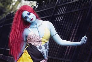 Cosplayer - Celeste Tial; Photographer - Mouzycat Cosplay Photography