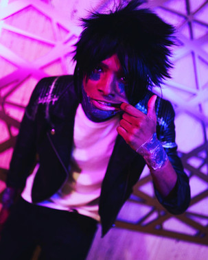 Cosplayer - Prince Nano