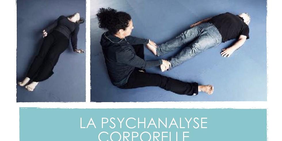 Découverte & pratique de la psychanalyse corporelle
