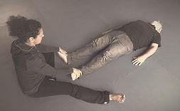 Séance de psychanalyse corporelle