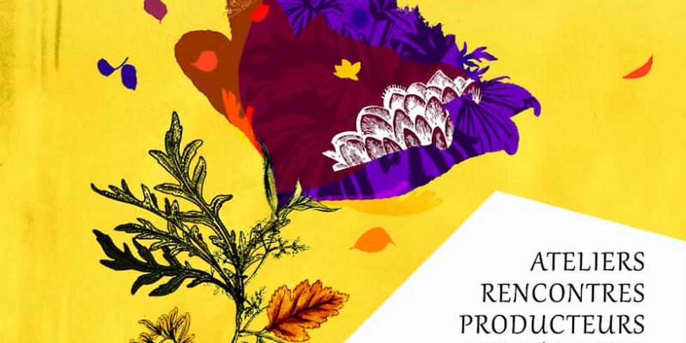 Salon Bien-être et Santé au Naturel , 2ème édition, samedi 3 et dimanche 4 octobre 2020