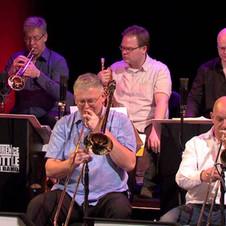 Punk Jazz - Laurence Cottle Big Band