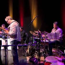 Reza - Laurence Cottle Big Band