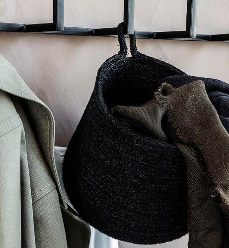 Hang storage basket