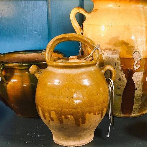 Vintage Pots and Jugs
