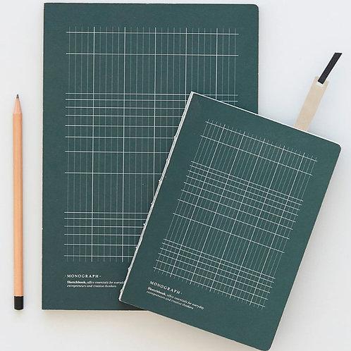 Note book, Geometric