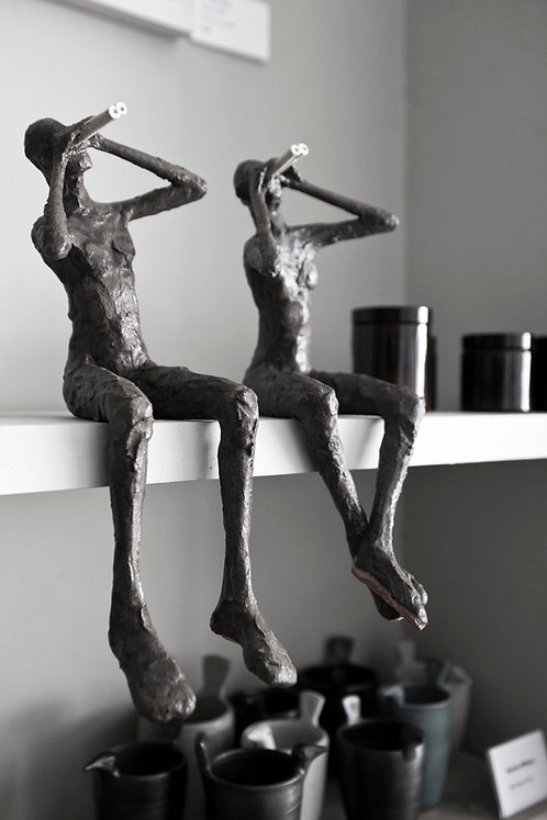 Seekers by Catherine Macleod