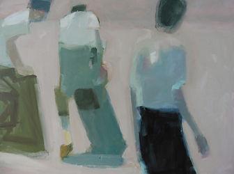 sack race, oil on canvas.jpg