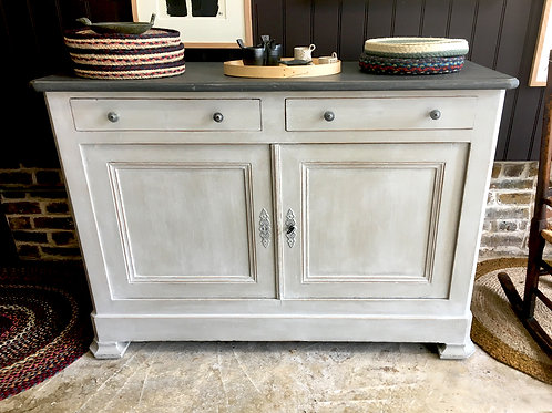 French 'buffet' sideboard