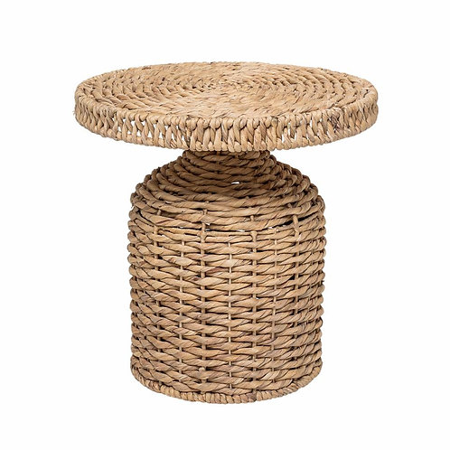 'Water Hyacinth' Side table