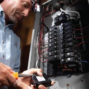 Circuit Breaker and Electrical Panel Repair and Replacement