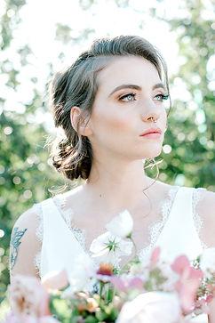 Bridal Makeup Portland, OR