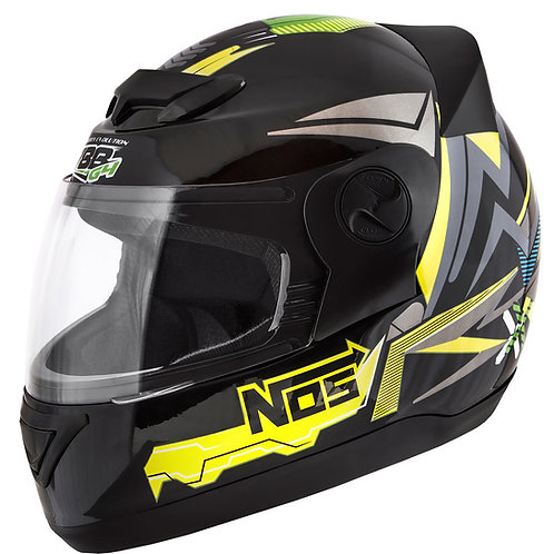 Capacete Evolution NOS NS2