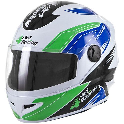 Capacete 4 Racing